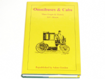 Omnibuses & Cabs (Moore 2002)